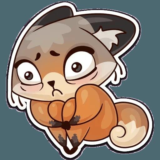 Kotiki - Sticker 13