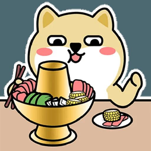 中國香港肥柴仔@Food - Sticker 4