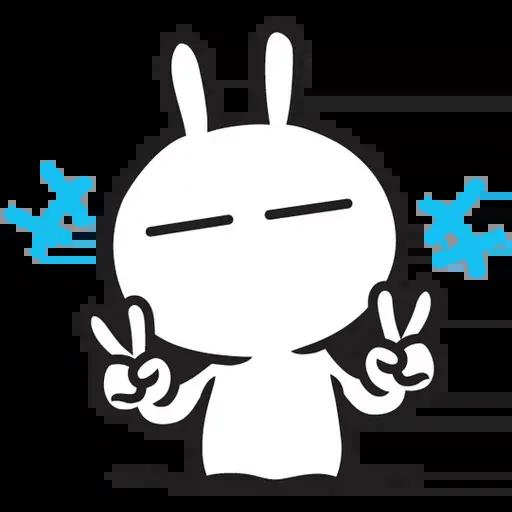 Tuki - Sticker 5