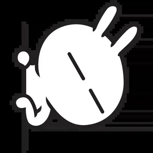 Tuki - Sticker 2