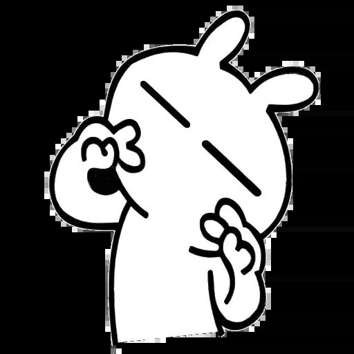 Tuki - Sticker 8