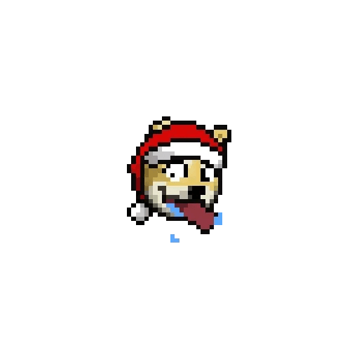 Xmasdog - Sticker 15