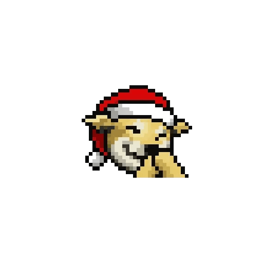 Xmasdog - Sticker 19
