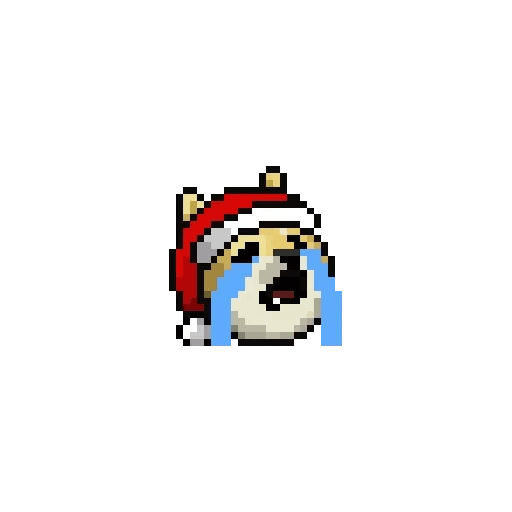 Xmasdog - Sticker 6