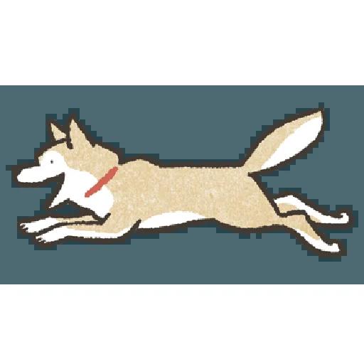 Shiba3 - Sticker 1