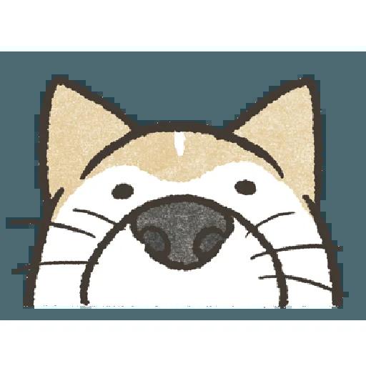 Shiba3 - Sticker 13