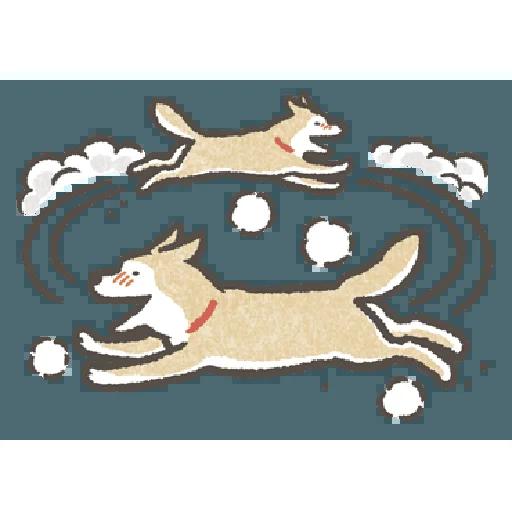 Shiba3 - Sticker 29