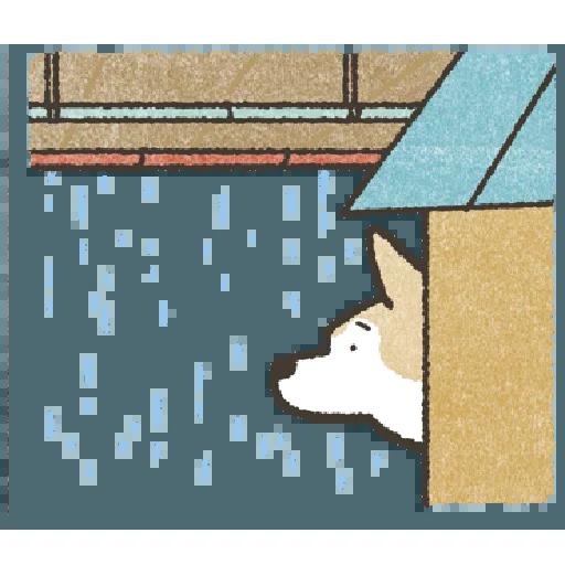 Shiba3 - Sticker 6