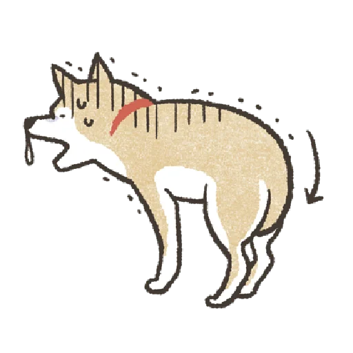 Shiba3 - Sticker 11