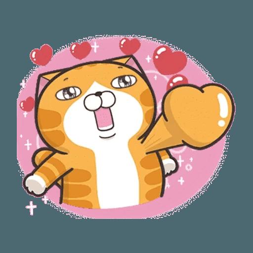 On9貓 - Sticker 24