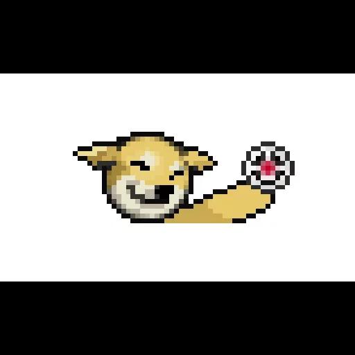 LIHKG Dog-1 - Sticker 9