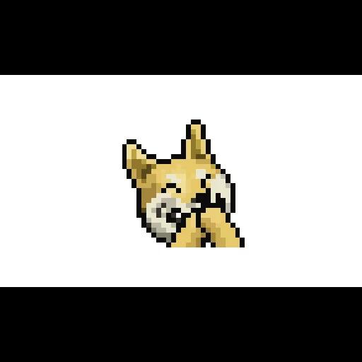 LIHKG Dog-1 - Sticker 14