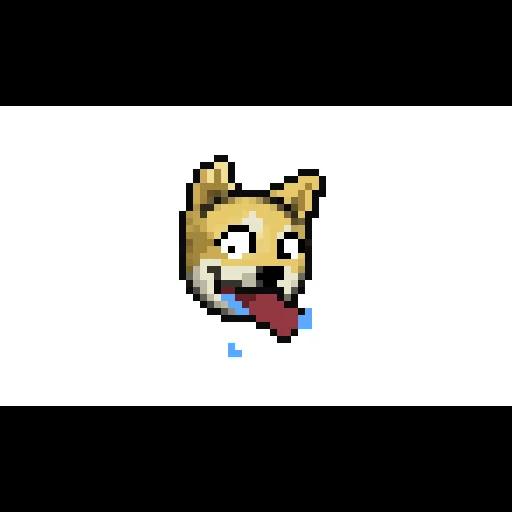 LIHKG Dog-1 - Sticker 13
