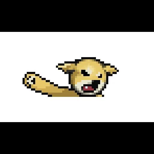 LIHKG Dog-1 - Sticker 10