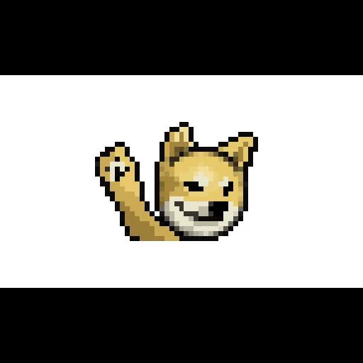 LIHKG Dog-1 - Sticker 6