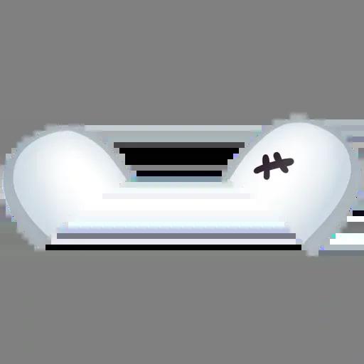 Masks - TG - Sticker 6