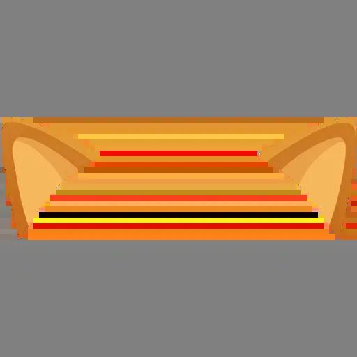 Masks - TG - Sticker 2