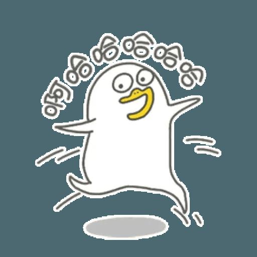 小劉鴨1 - Sticker 21