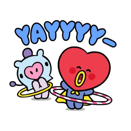 Baby BT21 - Sticker 14