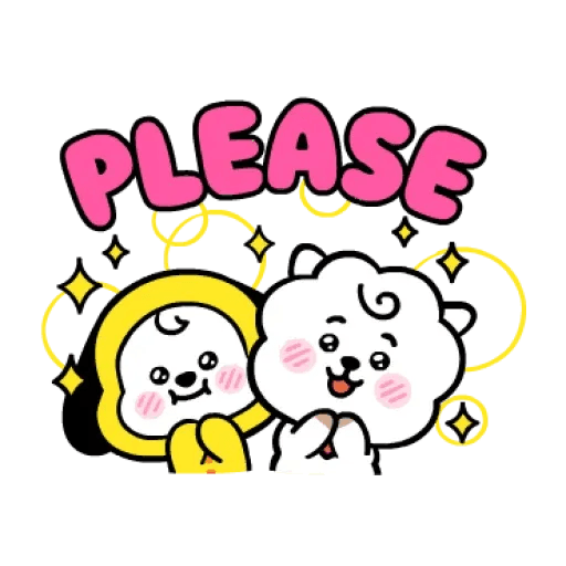 Baby BT21 - Sticker 3