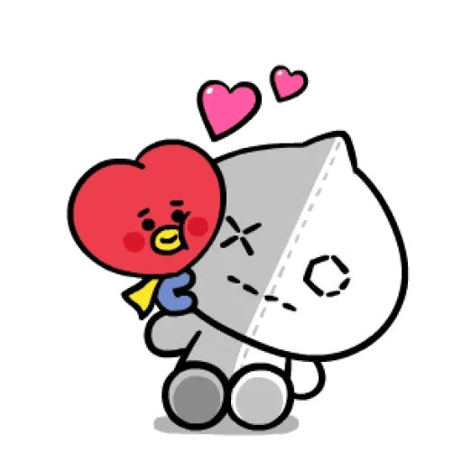 Baby BT21 - Sticker 20