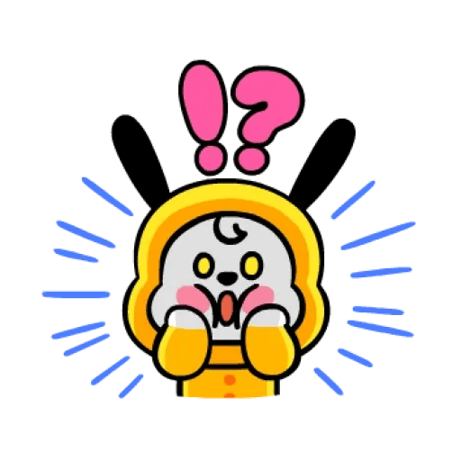 Baby BT21 - Sticker 7