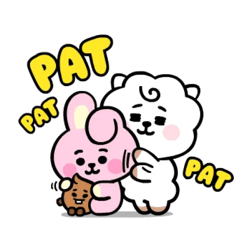 Baby BT21 - Sticker 8