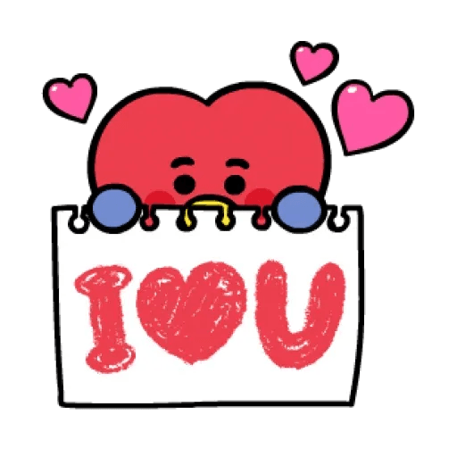 Baby BT21 - Sticker 11