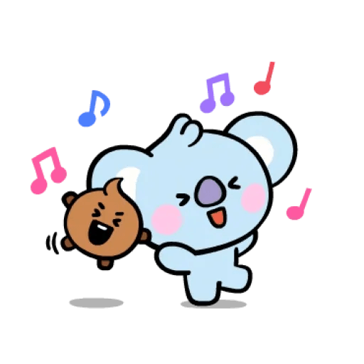 Baby BT21 - Sticker 5