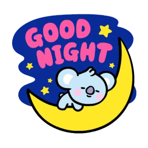 Baby BT21 - Sticker 16