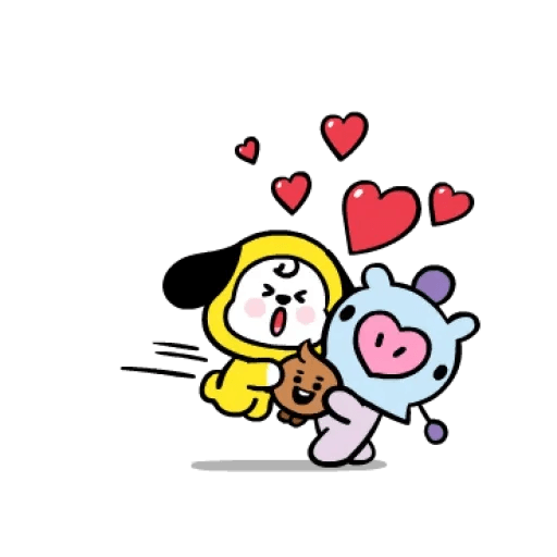 Baby BT21 - Sticker 12