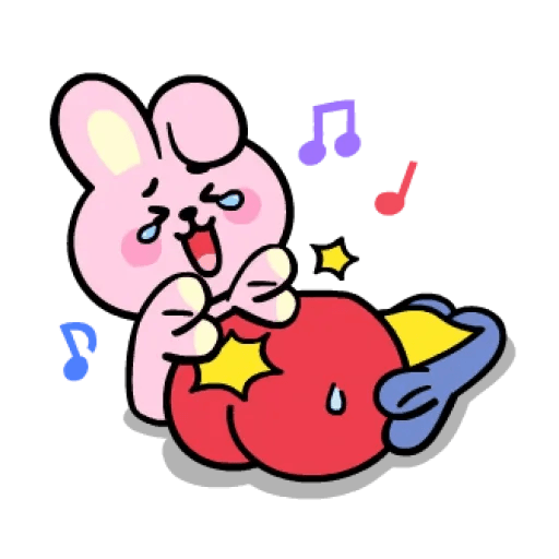 Baby BT21 - Sticker 19