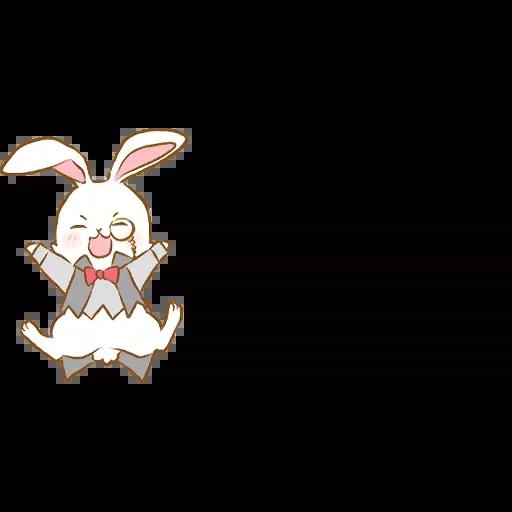 Alice Emoji - Sticker 27