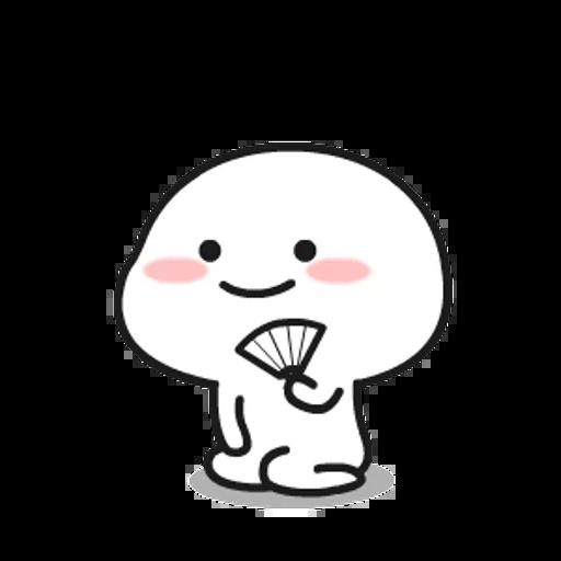 乖巧宝宝1 - Sticker 2