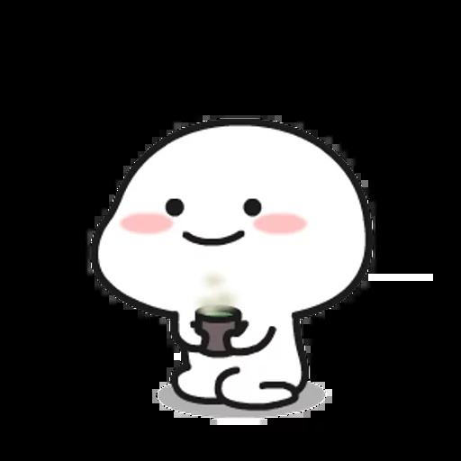 乖巧宝宝1 - Sticker 9