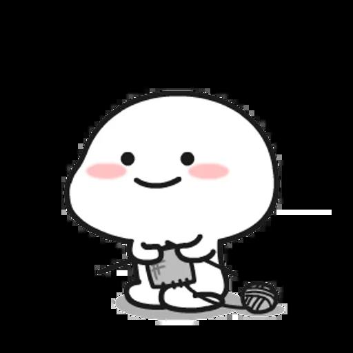 乖巧宝宝1 - Sticker 10