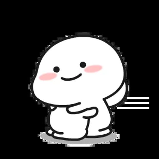 乖巧宝宝1 - Sticker 19