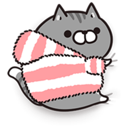 Cute  - Sticker 8