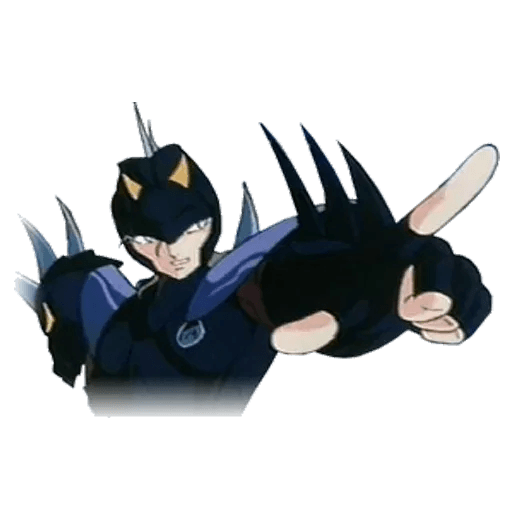 Seiya pack - Sticker 21