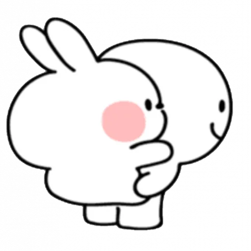Spoiled Rabbit 8 - Sticker 23
