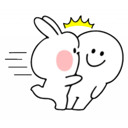 Spoiled Rabbit 8 - Sticker 17