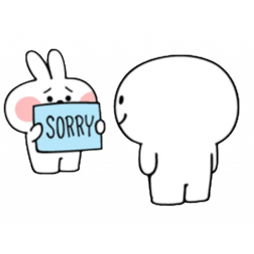 Spoiled Rabbit 8 - Sticker 4