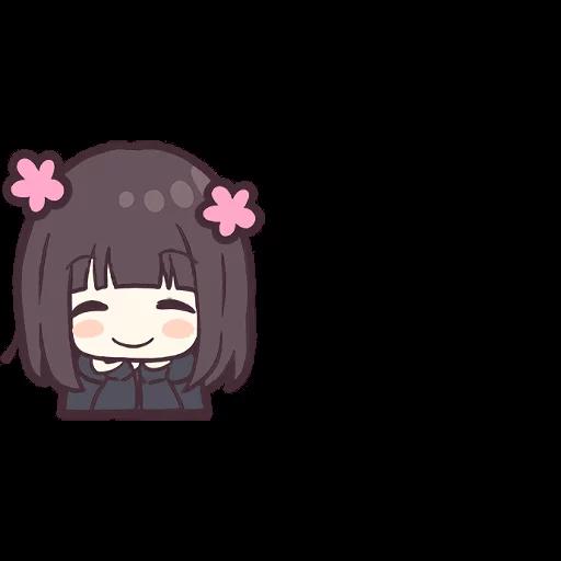 Yana - Sticker 6