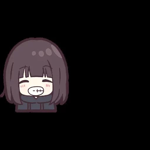 Yana - Sticker 5