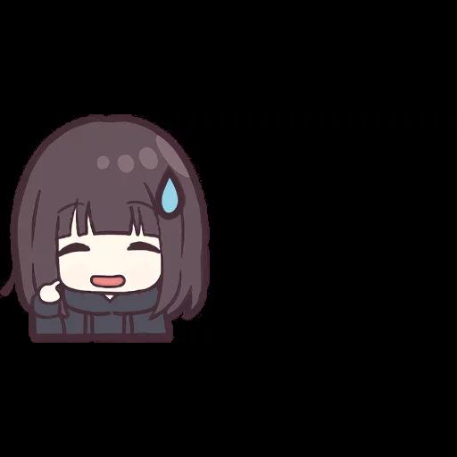Yana - Sticker 11