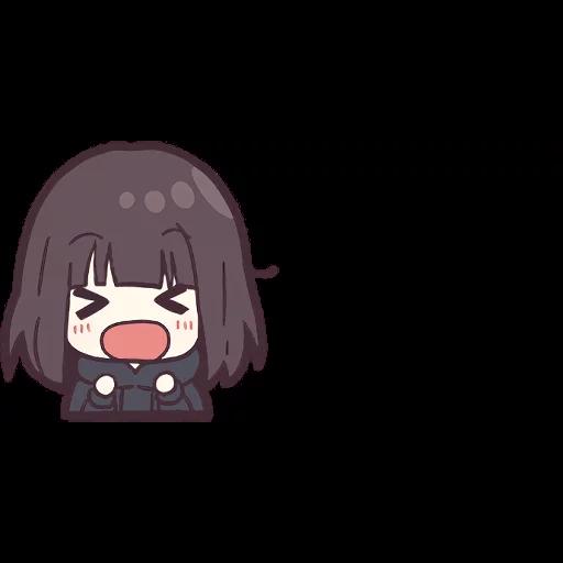 Yana - Sticker 4