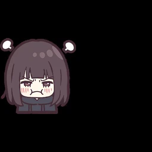 Yana - Sticker 20