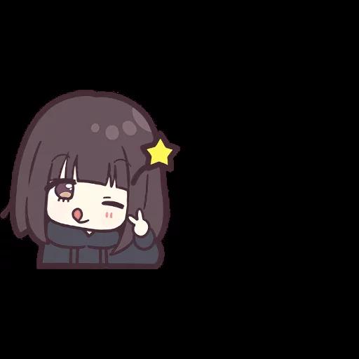 Yana - Sticker 2