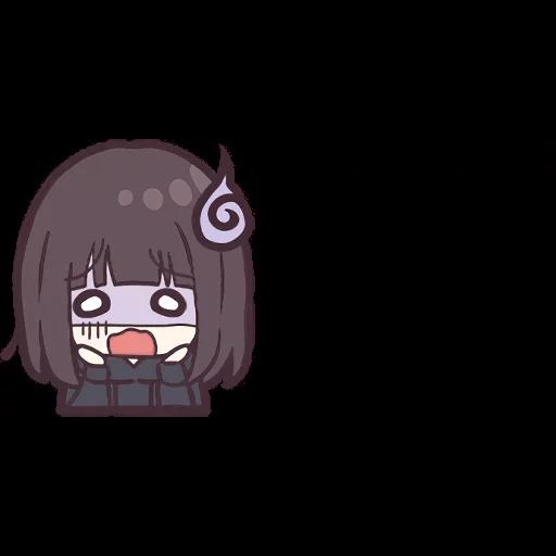 Yana - Sticker 13