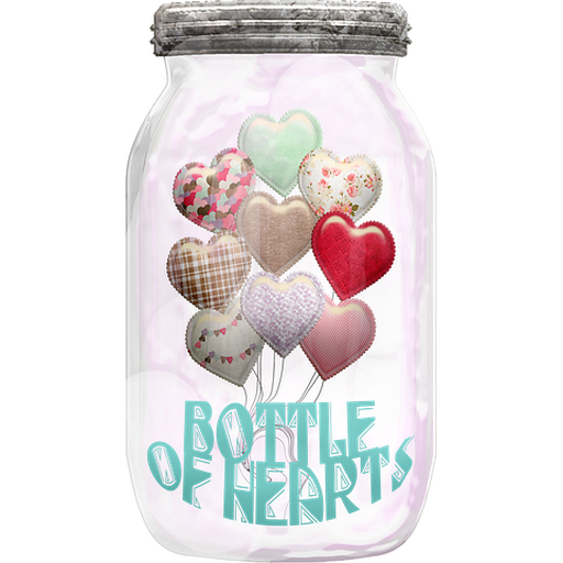 Love  - Sticker 2